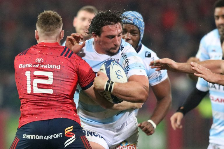 Camille Chat Racing 92 UBB