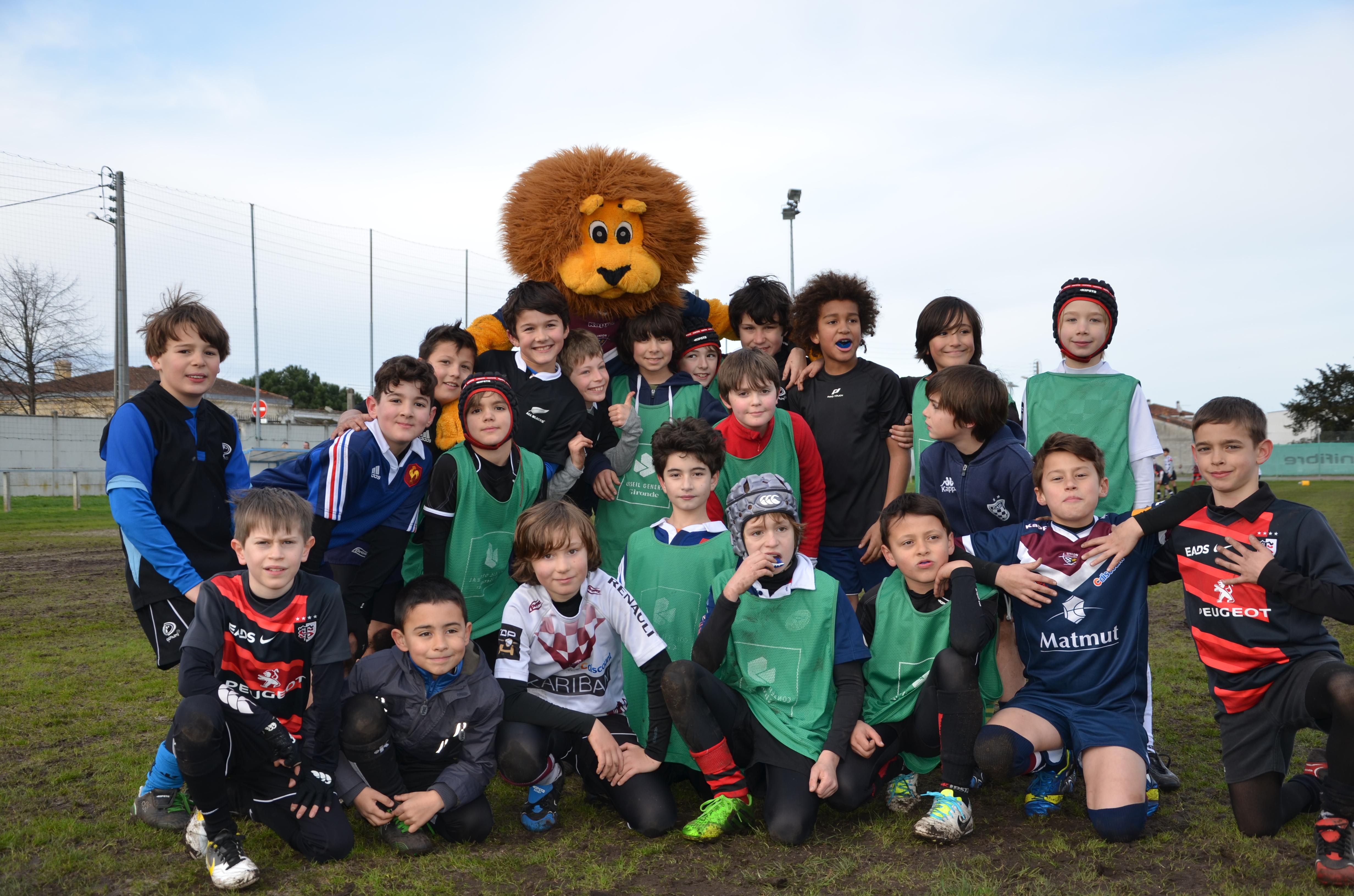 rencontre en ligne joueurs de rugby