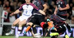 UBB - Toulouse : l'après-match