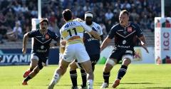 UBB - La Rochelle : l'après-match