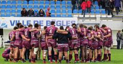 Espoirs : retour sur la défaite à Montpellier