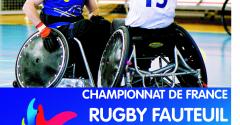 Championnat de France de Rugby Fauteuil
