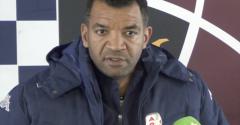 Vidéo : Interviews avant Lyon - UBB