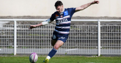 Espoirs : la demi-finale se jouera à Royan