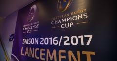 Lancement de la Champions Cup !