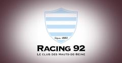 Focus sur le Racing 92