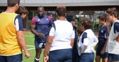 Lancement des Stages Rugby Toussaint 2019 !