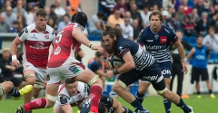 Champions Cup : focus avant Ulster - UBB