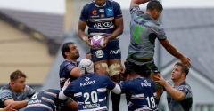 UBB - Connacht en live !