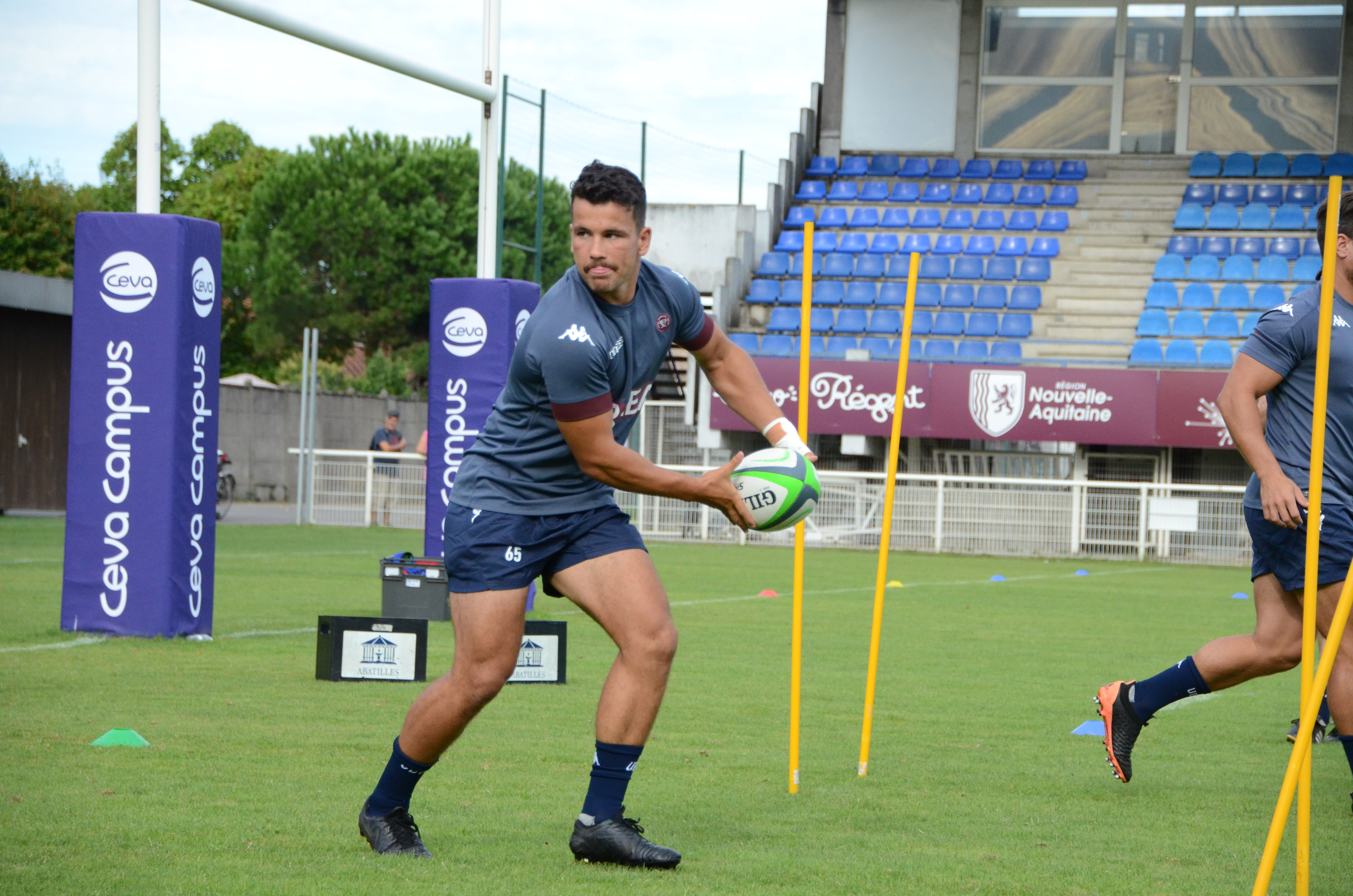 Le calendrier Espoirs 2020 2021 | Rugby Addict